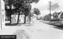 Hovingham, The Village c.1960