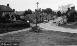 Hovingham, The Village c.1965