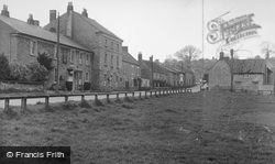 The Worsley Arms c.1955, Hovingham