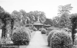 Howden, Ashes Gardens c.1955