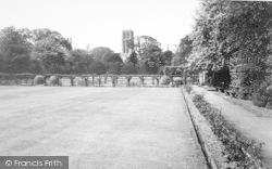 Howden, Ashes Gardens c.1960