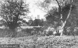 Howden, Ashes Gardens c.1965