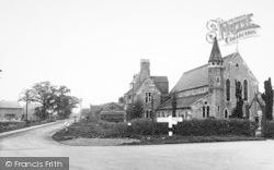Howden, Butterfield Road c.1960