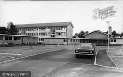 Howden, County Secondary School c.1965