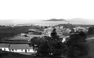 Example photo of Howth