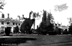 Howth, Howth Castle 1897