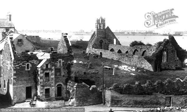 Photo of Howth, The Church Of The Blessed Virgin Mary 1897