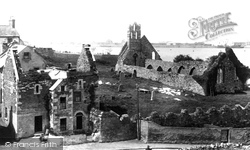 Howth, The Church Of The Blessed Virgin Mary 1897