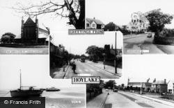 Hoylake, Composite c.1965