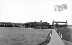 Hoyland, Rockingham Centre c.1960