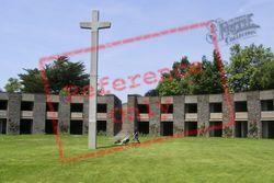 German War Cemetery 2008, Huisnes-Sur-Mer