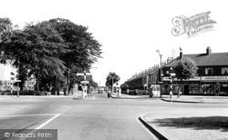 Hull, Calvert Lane c.1955, Kingston Upon Hull