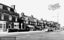 Hull, Hastings Hotel, Spring Bank West c.1960, Kingston Upon Hull