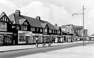 Hull, Priory Cinema, Spring Bank West c1960