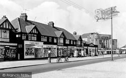 Hull, Priory Cinema, Spring Bank West c.1960, Kingston Upon Hull
