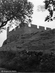 Hume, Castle 1954
