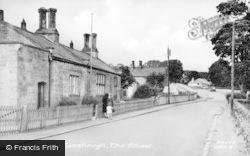 Humshaugh, The School c.1955