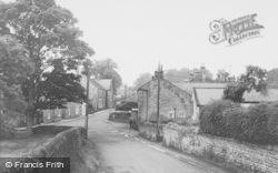 Humshaugh, The Village c.1965