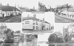 Composite c.1955, Hungerford