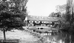 Lower Denford c.1965, Hungerford