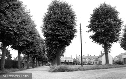 The Croft c.1955, Hungerford