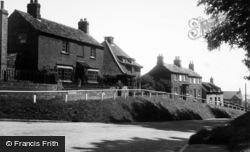 Castle Hill c.1955, Hunmanby
