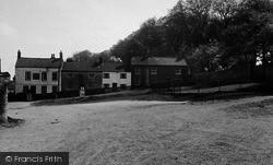 Cross Hill c.1950, Hunmanby