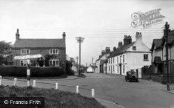 Northgate c.1950, Hunmanby