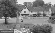 Example photo of Hunsdon