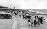 Example photo of Hunstanton