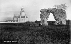 The Lighthouse 1893, Hunstanton