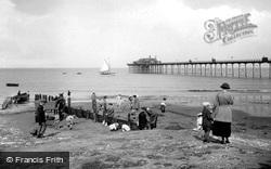 The Pier 1921, Hunstanton