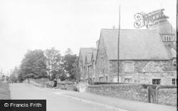 Hunstanworth, c.1955