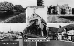 Composite c.1965, Huntingdon