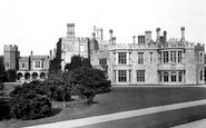 Huntingdon, Hinchingbrooke House 1907