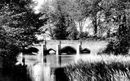 Huntingdon photo