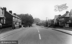 Huntington, Mill Hill c.1965