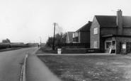 Huntington, North Moor Road c1965