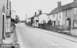 Huntley, High Street c.1955