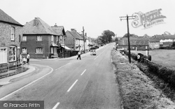 The Village c.1965, Hurley