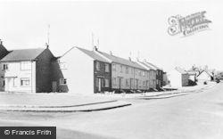 Hurlford, Academy Street c.1955