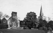 Example photo of Hursley