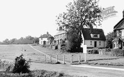 c.1960, Hurst Green