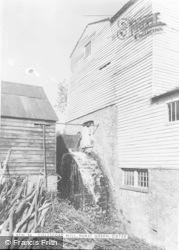 Coltsford Mill c.1960, Hurst Green