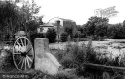 Coltsford Mill c.1965, Hurst Green