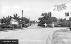 Silve Hill c.1955, Hurst Green