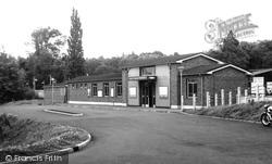 The Station c.1965, Hurst Green
