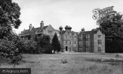 Hurstpierpoint, Danny Mansion c.1955