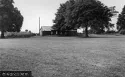 Hurstpierpoint, Recreation Ground c.1960