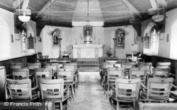 Hurstpierpoint, The Chapel, Sunshine Home c.1965